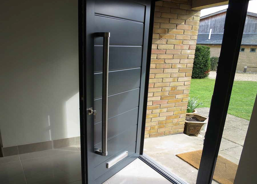 Heritage Aluminium Window Bifold Network
